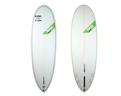 "Surf Blackwings 5'11"" The Scorpion Honey Comb"