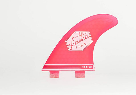 Feather Fins Ultralight Series Pink