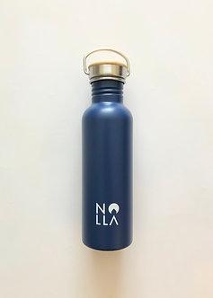Gourde Inox Nolla Navy 750 ml