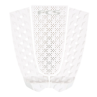 FCS Tail Pad T-3 White