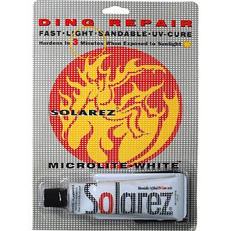Solarez Microlite Polyester Repair