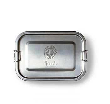 Lunch Box Inox - 800ml - Fjord Lifestyle