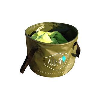 Clean Kit ALL-IN Kaki