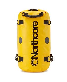 Sac à Dos Dry Bag 40L Northcore - Jaune