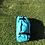 Thumbnail: Wing Prism 3m2 Bleu & Noir
