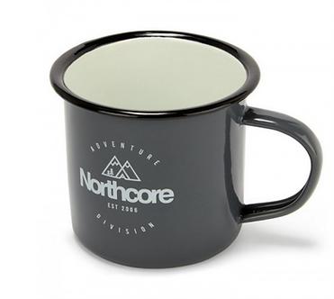 Tasse/Mug Northcore Gris