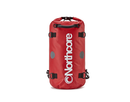 Sac à Dos Dry Bag 30L Northcore - Rouge