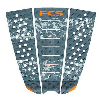 FCS Tail Pad Jeremy Flores Storm Orange