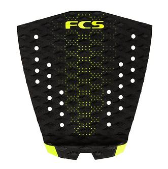 FCS Tail Pad T-1 Black / Acid