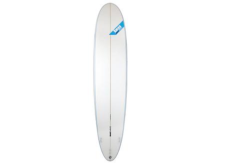 "Surf Blackwings 9'1"" Longboard Alround Cristal Clear"