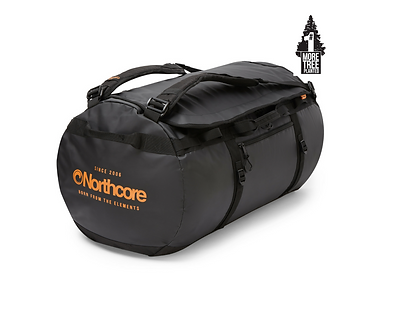 Northcore Série Adventurer Duffel Bag - 110L