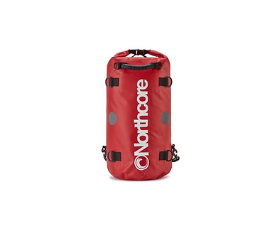 Sac à Dos Dry Bag 20L Northcore - Rouge