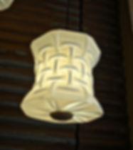 Suspension ou Lampe à Poser TETRA
