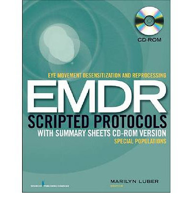 Eye Movement Desensitization and Reprocessing (Emd