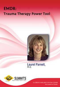 EMDR, Trauma Therapy Power Tool