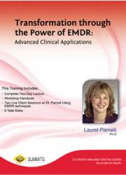 Transformation through the Power of EMDR; Advanced