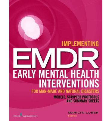 Implementing EMDR Early Mental Health Intervention