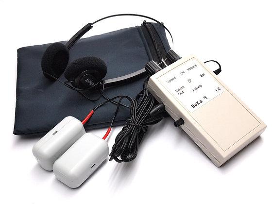 Πρώτο Σετ. Βασική ακουστική μονάδα,μονάδα δόνησης