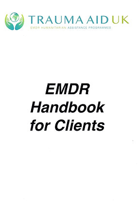 EMDR Handbook for Clients