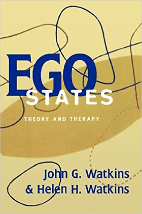 Ego States: Teory and Therapy