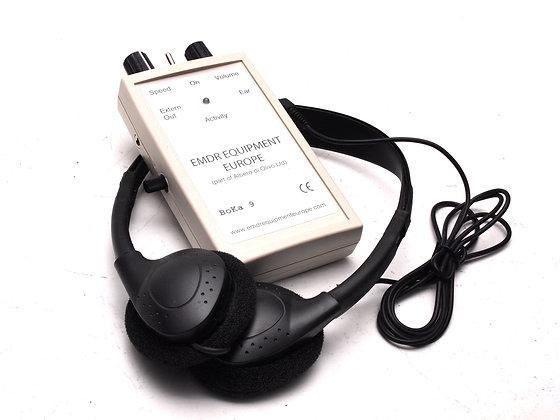 EMDR Βασική Ακουστική Μονάδα