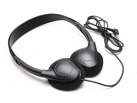 Εφεδρικά ακουστικά