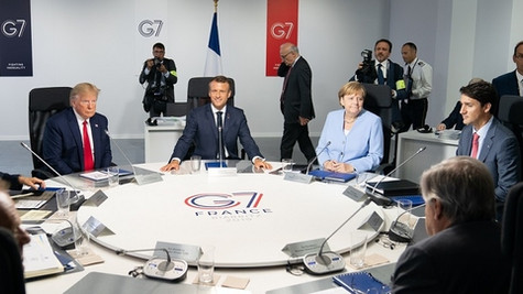 What is the G7 Summit?