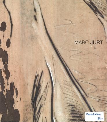 Marc Jurt (suite catalogue raisonné)