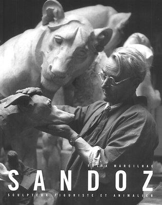 Sandoz sculpteur, figuriste et animalier