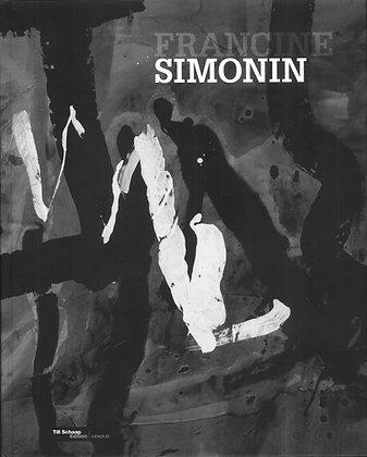 Francine Simonin – MONOGRAPHIE