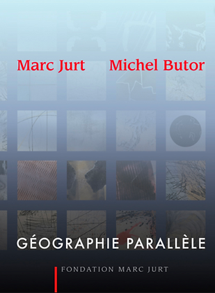 Marc Jurt - Géographie Parallèle