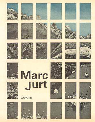 Marc Jurt (édition spécial)