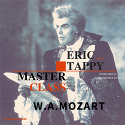 Master class Eric Tappy 2006