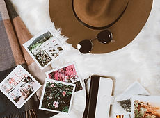 Photos Instagram imprimées
