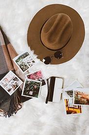 Fotos impresas de Instagram