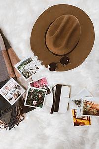 Photos des accessoires Instagram imprimées . Authentique Mode