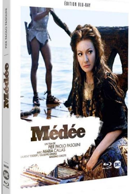 Médée - Edition Prestige 2 Blu-Ray