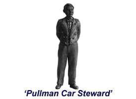 Pullman Car Steward