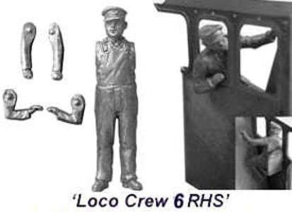 LC6R - Loco Crew 6R