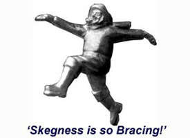 Skegness Is So Bracing