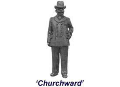 Churchward