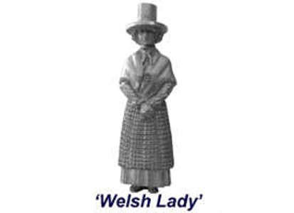 Welsh Lady