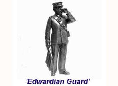 Edwardian Guard