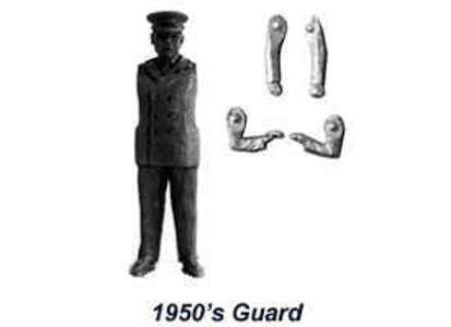 1950s Guard