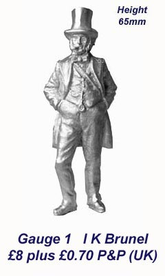 G1IKB - I K Brunel