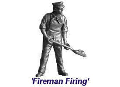 FF1 - Fireman Firing RH