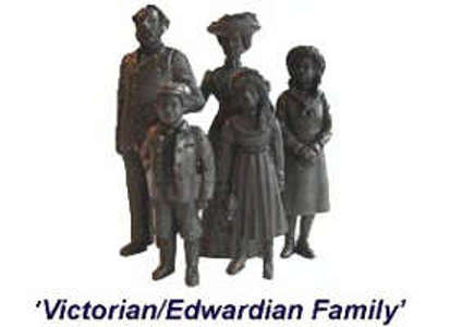 Edwardian Family