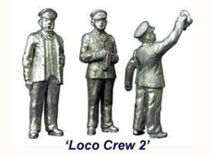 LC2 - Loco Crew 2