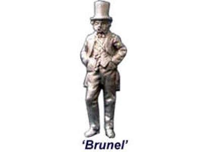 I K Brunel