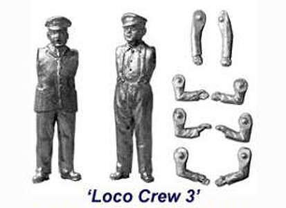 LC3 - Loco Crew 3